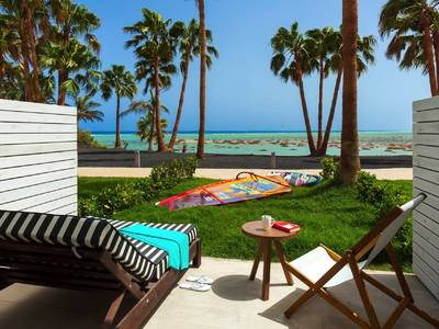 Sol Beach House at Melia Fuerteventura - zimmer