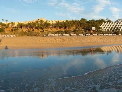 SBH Taro Beach - lage