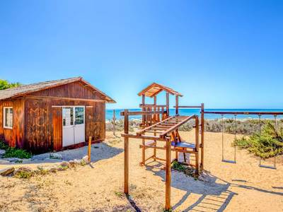SBH Taro Beach - ausstattung
