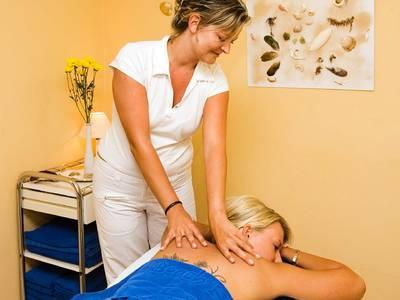 SBH Costa Calma Beach Resort - wellness