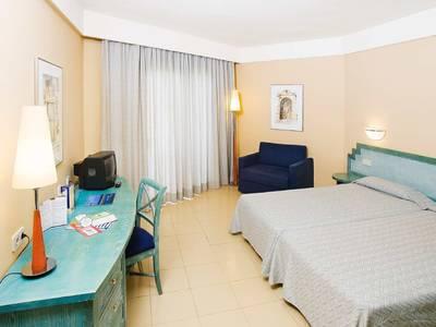 SBH Costa Calma Beach Resort - zimmer