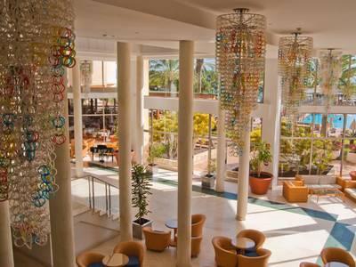 SBH Costa Calma Beach Resort - ausstattung