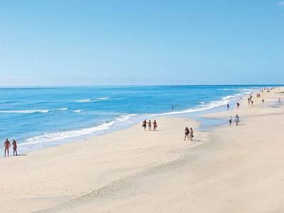 H10 Playa Esmeralda - lage