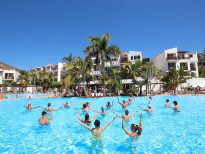 Fuerteventura Princess - unterhaltung