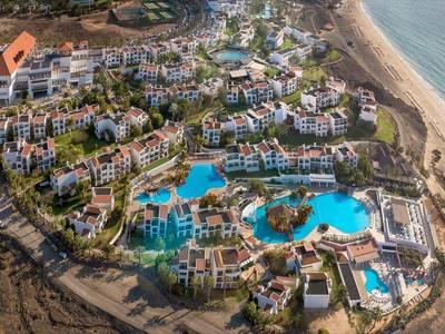 Fuerteventura Princess - lage