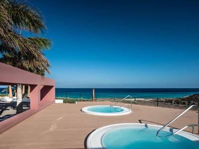 Fuerteventura Princess - wellness