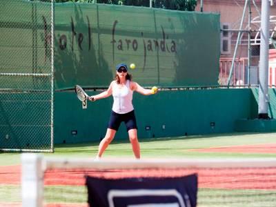 MUR Faro Jandia & Spa - sport