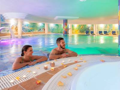 MUR Faro Jandia & Spa - wellness