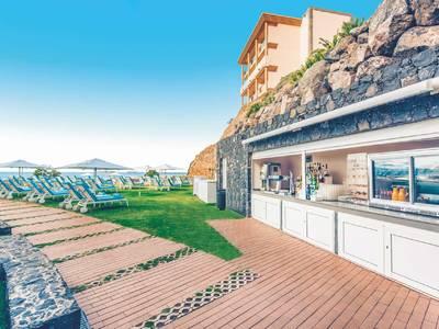 Iberostar Playa Gaviotas - ausstattung