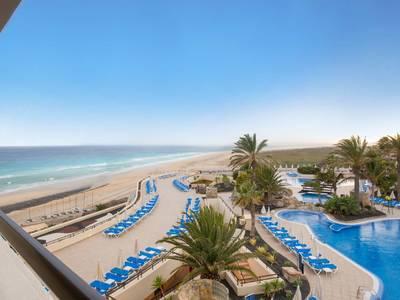Iberostar Playa Gaviotas - zimmer