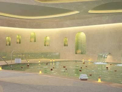 Iberostar Selection Fuerteventura Palace - wellness