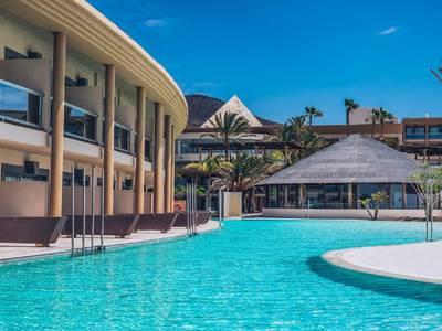 Iberostar Selection Fuerteventura Palace - ausstattung