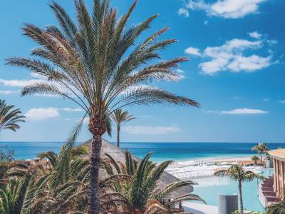 Iberostar Selection Fuerteventura Palace - lage