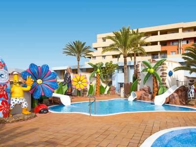 Iberostar Playa Gaviotas Park - kinder