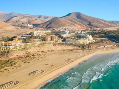 Iberostar Playa Gaviotas Park - lage