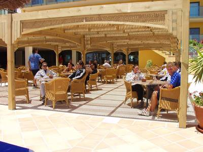 SBH Club Paraiso Playa - ausstattung