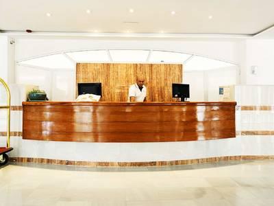 Buganvilla Hotel & Spa - ausstattung