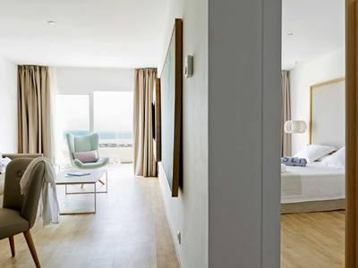 Buganvilla Hotel & Spa - zimmer