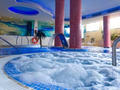 Buganvilla Hotel & Spa - wellness