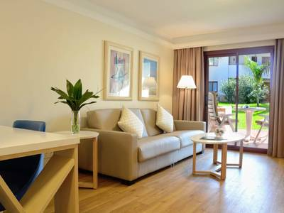 Alua Suites Fuerteventura - zimmer