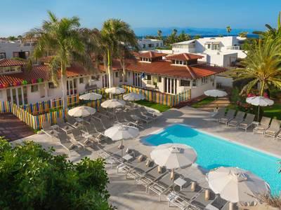 Alua Suites Fuerteventura - kinder