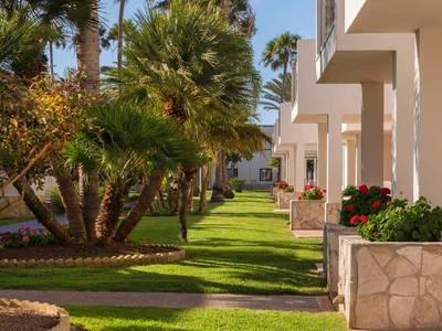 Alua Suites Fuerteventura - lage