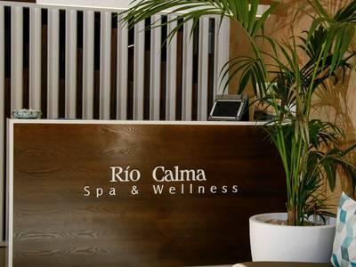 R2 Rio Calma - wellness