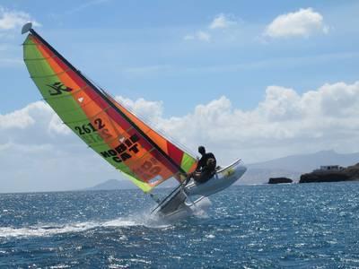 R2 Design Hotel Bahía Playa - sport
