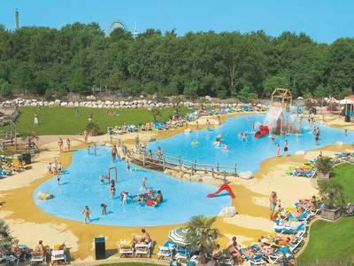 Freizeit- & Ferienpark Slagharen - sport