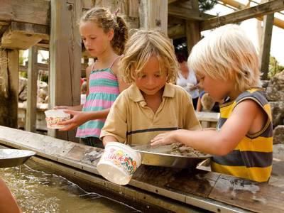 Freizeit- & Ferienpark Slagharen - kinder
