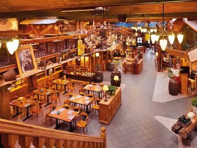 Freizeit- & Ferienpark Slagharen - ausstattung