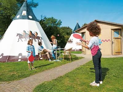 Freizeit- & Ferienpark Slagharen - zimmer
