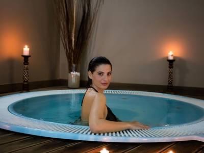 Kosta Mare Palace - wellness