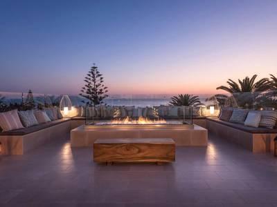 Mitsis Rinela Beach Resort & Spa - ausstattung