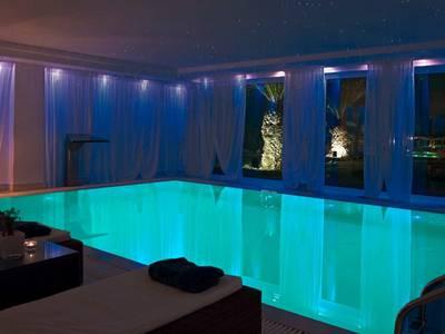 Mitsis Rinela Beach Resort & Spa - wellness