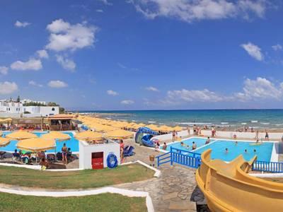 Mitsis Rinela Beach Resort & Spa - kinder