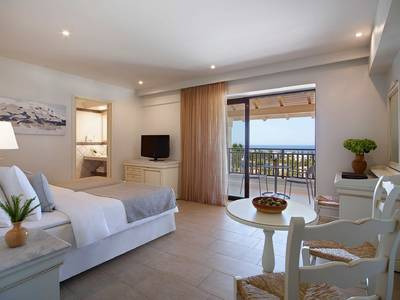 Creta Maris Beach Resort - zimmer