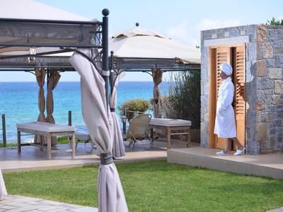 Alexander Beach Hotel & Village - wellness