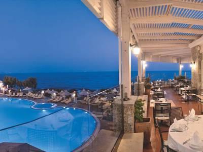 Alexander Beach Hotel & Village - ausstattung