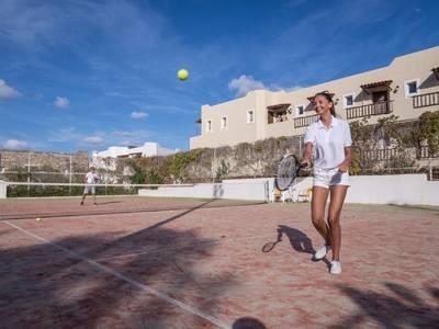 Alexander Beach Hotel & Village - sport