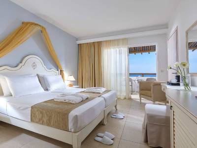 Alexander Beach Hotel & Village - zimmer