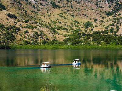 Georgioupolis Resort - lage
