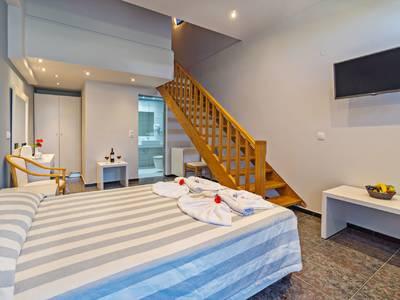 Georgioupolis Resort - zimmer