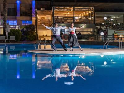 Georgioupolis Resort - unterhaltung
