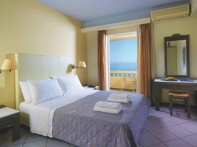 Sissi Bay Hotel & Spa - zimmer