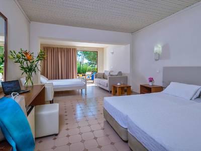 Almyra Hotel & Village - zimmer