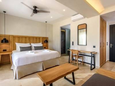 AneSea Hotel - zimmer