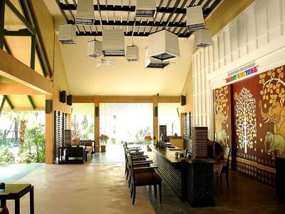Baan Khao Lak Beach Resort - ausstattung