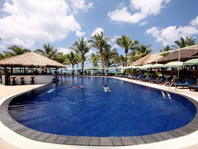 Kamala Beach Resort-a Sunprime Resort