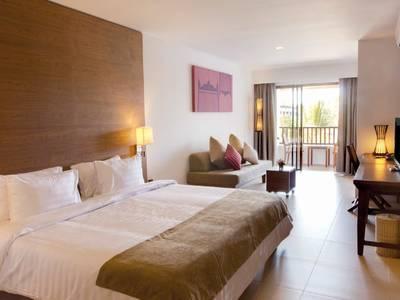 Kamala Beach Resort-a Sunprime Resort - zimmer